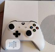 White Xbox One For Sale With Inbuilt Red Dead Redemption And Fifa 19 | Video Game Consoles for sale in Edo State, Oredo