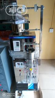 50 To 70 Gram Packaging Machine | Manufacturing Equipment for sale in Lagos State, Shomolu
