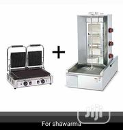 Shawamar Burners And Toaster | Kitchen Appliances for sale in Lagos State, Shomolu