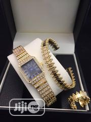 High Quality Dubai Jewelry Set   Watches for sale in Lagos State, Ikeja