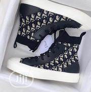 Doir Monogram High   Shoes for sale in Lagos State, Ikeja