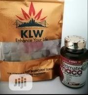 Klw Butt Enlargement Gummies And Ultimate Maca Pills | Sexual Wellness for sale in Rivers State, Port-Harcourt