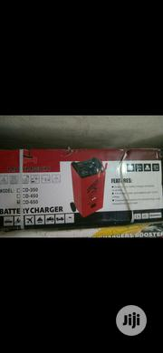 70amps Battery Charger | Electrical Equipments for sale in Lagos State, Ojo