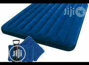 Double Airbed Intenx | Sports Equipment for sale in Lagos State, Lekki Phase 2