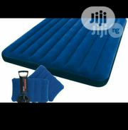 Double Airbed Intenx | Sports Equipment for sale in Lagos State, Lekki Phase 1