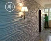 Standard Quality And Durable 3D Wall Panel | Home Accessories for sale in Lagos State, Ojo