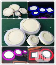 Quality 2 Color LED Panel Light | Home Accessories for sale in Rivers State, Port-Harcourt