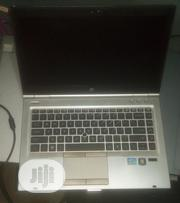 Laptop HP EliteBook 8440P 4GB Intel Core i7 HDD 500GB | Laptops & Computers for sale in Lagos State, Ikeja
