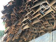 H Beams And Colum | Building Materials for sale in Lagos State, Alimosho
