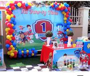 Decoration And Theme Party | Party, Catering & Event Services for sale in Lagos State, Lagos Mainland