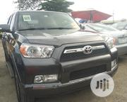 Toyota 4-Runner 2011 SR5 2WD Gray | Cars for sale in Lagos State, Amuwo-Odofin