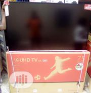75 Inches LG Smart TV With Netflix   TV & DVD Equipment for sale in Lagos State, Ojo
