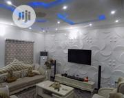High Quality and Durable 3D Effect Wall Panel | Home Accessories for sale in Lagos State, Ojo