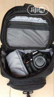 Brand New Nikon D3300 With Complete Accessories | Photo & Video Cameras for sale in Lagos State, Ikeja