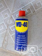 WD-40 Penetrating Oil | Manufacturing Materials & Tools for sale in Lagos State, Lagos Island