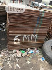 Mild Steel Sheet | Other Repair & Constraction Items for sale in Lagos State, Alimosho