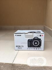 Brand New Canon EOS 7D Mark 11 With Accessories | Photo & Video Cameras for sale in Lagos State, Ikeja