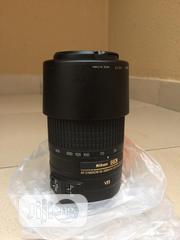 Nikon Camera Lens 55 - 300mm | Photo & Video Cameras for sale in Lagos State, Ikeja