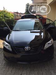 Toyota Camry 2009 Black | Cars for sale in Lagos State, Lagos Island