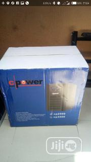 2500kva,24volts C Power Inverter | Electrical Equipment for sale in Lagos State, Ojo