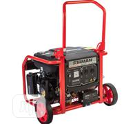 Original Firman 6.5 Kva Generator With 100% Copper Coil | Electrical Equipments for sale in Lagos State, Ojo