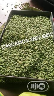 Organic Cardamon Seeds, Spice And Herbs ( In Small And Large Quantity) | Vitamins & Supplements for sale in Lagos State, Agege