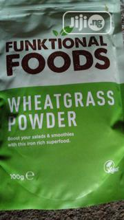 Wheat Grass Powder. | Feeds, Supplements & Seeds for sale in Cross River State, Calabar South