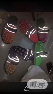 Latest High Classic Christian Louboutin Half Shoe | Shoes for sale in Lagos State, Lagos Island