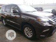 Lexus GX 2015 Brown | Cars for sale in Lagos State, Ikeja