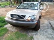 Lexus RX 2000 Gray | Cars for sale in Lagos State, Isolo