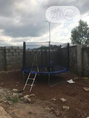 12ft Trampoline | Sports Equipment for sale in Abuja (FCT) State, Wuse