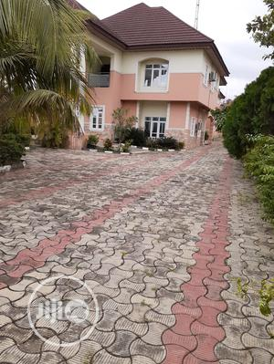 5 Bedroom Duplex With 3 Bedroom Duplex At Agege For Sale.