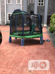 7 Ft Trampoline | Garden for sale in Abuja (FCT) State, Wuse