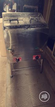 Gas Deep Fryer 40 Liters | Restaurant & Catering Equipment for sale in Lagos State, Ojo