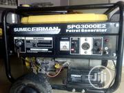 Sumec Fireman Generator | Electrical Equipments for sale in Delta State, Ugheli