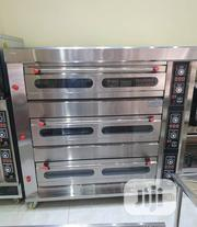 9 Trays Economic Gas Oven | Restaurant & Catering Equipment for sale in Lagos State, Ojo