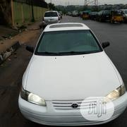 Toyota Camry 1999 Automatic White | Cars for sale in Lagos State, Ajah
