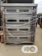 16 Trays Economic Gas Oven For Baking | Industrial Ovens for sale in Lagos State, Ojo