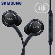 Original Samsung Galaxy S10 Akg Earbud. | Headphones for sale in Rivers State, Port-Harcourt