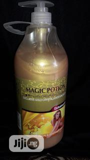 Magic Potion Exclusive Gold Crystal Whitening Bath | Bath & Body for sale in Lagos State, Ikotun/Igando