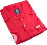 Prime Captain Coverall Red | Safety Equipment for sale in Lagos State, Alimosho