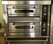 2 Deck 4 TRAYS Industrial Gas Oven | Restaurant & Catering Equipment for sale in Lagos State, Ojo