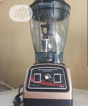 High Quality Industrial Blender | Restaurant & Catering Equipment for sale in Lagos State, Epe