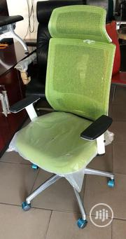 Newly Imported Mesh Office Chair | Furniture for sale in Lagos State, Ikeja