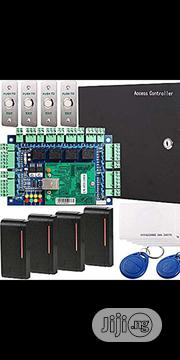 Zkteco 3C Controller | Computer Accessories  for sale in Lagos State, Ikeja