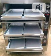 6 Trays Industrial Gas Oven | Restaurant & Catering Equipment for sale in Lagos State, Ojo