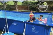 Intex Mobile Swimming Pool | Sports Equipment for sale in Kaduna State, Jaba