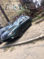 Nissan Primera 2001 Green | Cars for sale in Lagos State, Amuwo-Odofin