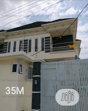 4 Bedroom Semi Detached Duplex 1 Room BQ Family Lounge.   Houses & Apartments For Sale for sale in Lagos State, Lekki Phase 1