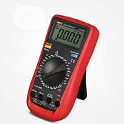 Digital True RMS Multimeter Tester (UT890) - UNI-T | Measuring & Layout Tools for sale in Lagos State, Alimosho